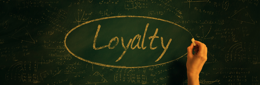 Marketing Is Dead, Loyalty Isn't | by Jeff Mankoff