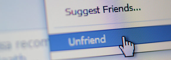 Separating Friends from Fakes